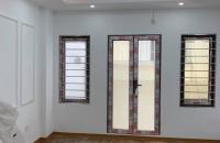 Bán nhà mới ngõ 345 Khương Trung, Thanh Xuân 35m, 4T, MT 4m, Giá 3.35 tỷ. LH: 0928104715.
