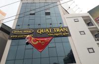 Mặt phố Tây Sơn, Thái Hà, Đống Đa 100m, 9 tầng, thang máy, Hiếm, vỉa hè , kinh doanh đỉnh.