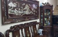 Hiếm !!! Chính chủ bán gấp nhà Ngõ Quỳnh, kinh doanh, oto, 45M, giá 3.85 tỷ ( có thương lượng ).