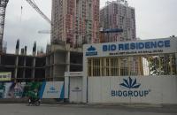 Mở bán căn hộ BID RESIDENCE, Văn Khê Hà Đông, giá chỉ từ 21,5tr/m2. LH 0988428942