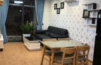 Bán căn hộ Officetel tòa Hongkong Tower 234A Đê La Thành, Đống Đa căn góc 2PN có thể đăng ký KD