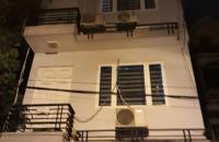 Bán Gấp nhà Lê Trọng Tấn Thanh Xuân mới đẹp ở ngay ô tô đỗ cửa 5 tầng, 3.9 tỷ. Lh0397550883