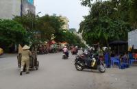 Bán 50m đất Quang Tiến Đại Mỗ, đường xe tải, đất vuông, KD view hồ giá tốt