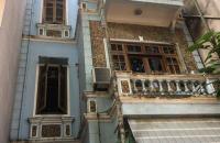 Chính chủ cần bán nhà 4 tầng 97,8m2, quận Ba Đình