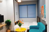 Bán tòa 100m2 căn hộ cho thuê Đặng Văn Ngữ doanh thu 70tr/tháng chỉ 8.9 tỷ
