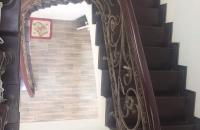 Mặt phố Trạm, Long Biên,nhà đẹp, vỉa hè rộng, KD sầm uất 85m, 4 tầng, Mt5m, giá 13.5 tỷ