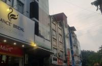 Mặt phố Hào Nam, Đống Đa, hiếm, 92m 11 tầng, kinh doanh ác liệt, đầu tư tốt.