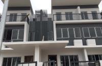Liền kề, nhà phố dự án Mystery Villas, Mỹ Đình siêu hot, giá ngoại giao