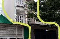 Chính chủ bán nhà 4 tầng đường Huỳnh Thị Hai, quận 12 cách bệnh viện quận khoảng 2km