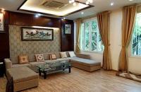 Bán nhà Kim Giang lô góc gara ôtô kinh doanh51m2x5 tầng mt 5.5m 5.6 tỷ.