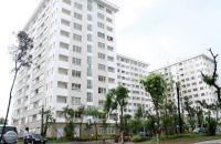 Chính chủ bán căn hộ chung cư 2 ngủ Đặng Xá, Gia Lâm chỉ 950tr. LH 0373980595