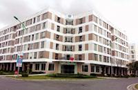 Cần bán căn hộ chung cư lô góc tòa thương mại KĐT Đặng Xá chỉ 930tr