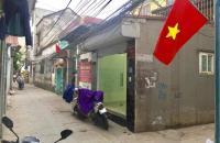 Lô góc kinh doanh ô tô Đa Sỹ Bà Triệu Hà Đông; 2,23 tỷ