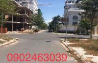 Cần bán lô đất biệt thự trong KĐT HUD Phước Long, hướng ĐN, xây dựng tự do, ngang 18m