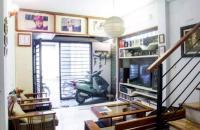 Bán Nhà Riêng Phố Hoàng Hoa Thám, Ba Đình, DT 42m2, 4Tầng, MT4 m, Giá 7 Tỷ.