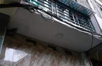 Bán nhà phố Quỳnh Mai DT 35m2, MT 4m, KD mọi mô hình. Giá 4.9 tỷ