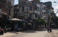 Sốc!!! Bán đẹp Mặt phố Nguyễn Ngọc Nại, Thanh Xuân 48m2 5 tầng, nhỉnh 12 tỷ, kinh doanh.