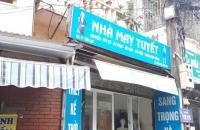 Gấp!!! Lê Trọng Tấn, Hoàng Mai, gần phố,oto tránh,kinh doanh 50m2 giá 3.9 tỷ.