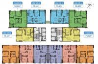 Chính chủ cần bán căn hộ chung cư C 46 Định Công tầng 1210,DT 74.1m2 bán giá 23,5tr/m2.0981129026