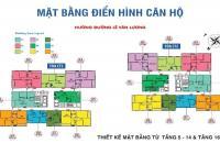 Bán nhanh căn hộ chung cư Ban Cơ Hiếu Chính Phủ tầng 1905 tòa CT1, DT  74.75m2 bán giá 27tr/m2: 0981129026