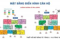 Tôi chủ nhà căn 1806, DT 124.47m2 cần tiền bán chung chung cư Ban Cơ Hiếu Chính Phủ, giá bán 26tr/m2: 0961637026