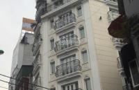 Mặt phố Đường Thành, hiếm, lô góc, thang máy, 230m2 mặt tiền 23m, kinh doanh đỉnh.