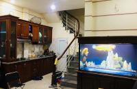 Cần bán gấp nhà Võng Thị, 35m.5t.mt4 giá 2.6 tỷ