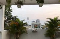 Bán nhà phường 4 Phú Nhuận, hẻm xe hơi,  giá rẻ, dt 7.2x29