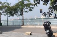 Mặt phố Trích Sài, Tây Hồ, lô góc, view hồ tây, 110m2, hiếm có, giá hơn 20 tỷ.