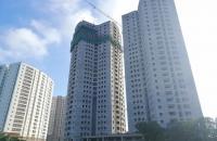 Dự án vàng trong làng Hà Đông - căn hộ Bộ Tư Lệnh CT1 Yên Nghĩa chỉ với 10,9tr/m2