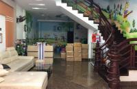 Cần bán gấp nhà phân lô Hoàng Quốc Việt, 60m2x5T, giá 11.5 tỷ