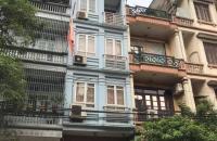 Gia đình bán nhanh nhà mặt phố Vũ Tông Phan 53/63m2 x 5 tầng; TM 4.6m.
