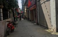 CỰ HIẾM, Nhỉnh 2 Tỷ mua ngay 75m2 Kim Giang, Có nhà cấp 4 ở luôn.