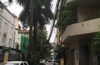 Bán BIỆT THỰ MINI Võng Thị, DT 75m2, 5 Tầng, MT 6m, Giá TL, Quận Tây Hồ, Hà Nội