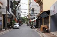 HIẾM - Nhà đẹp ô tô đỗ cửa có gara để xe phố Nguyễn Văn Cừ 125m2 5 tầng giá 12.5 tỷ