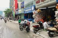 Nhỉn 11 tỷ có ngay nhà MẶT PHỐ Nguyễn Trãi – Thanh Xuân 55m2 x 3 tầng, mặt tiền 5m, cho thuê 25 ...