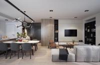 Chung cư trung tâm quận thanh xuân 24T3 Hapulico đóng 50% nhận nhà ở ngay Full nội thất giá 35tr/m2
