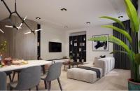 Chính chủ suất ngoại giao chung cư Thanh Xuân Complex, ban công Đông Nam, 3PN, 107m2, giá 36 tr/m2