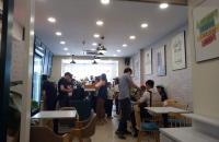 Cần sang quán coffe, Trà Sữa Máy Lạnh sát Cao Ốc 44 Đặng Văn Ngữ, Phú Nhuận, TP Hồ Chí Minh