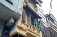 Nhà rẻ, đep, kinh doanh, ô tô đỗ cửa, Phạm Tuấn Tài, 45 m2, 5 tầng, mặt tiền 3.7m, 8,5 tỷ. ...