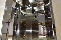 Bán nhà Võ Chí Công, Tây Hồ 54 m2, 6 tầng, thang máy, Ga ra ô tô. Gía 7,65 tỷ.