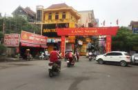 Bán nhà mặt phố Xuân La 70m2, mặt tiền 8m, vị trí đắc địa, KD sầm uất. 12,4 tỷ.