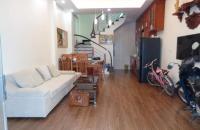 Bán Nhà Mễ Trì Thượng,35mx4T,mt 4m,nhà mới,2 thoáng,ngõ rộng.giá. 3.35ty.0981579666