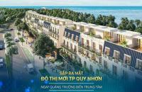 Đất nền ven biển Quy Nhơn, Nhơn Hội New City Phân Khu 9, ngay sát FLC. Giá chỉ 1,6 tỷ/nền