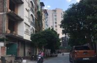 Cực hiếm 50m2x5T vỉa hè ô tô kinh doanh Mỗ Lao làng việt kiều 5.5 tỷ.
