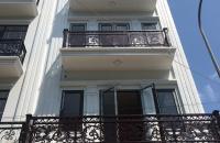 CC bán gấp nhà phố Trần Văn Chuông- Hà Đông ( 60m2x4T). Giá chỉ 2.9 tỷ