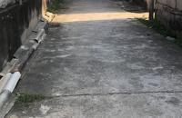 Bán đất ngõ oto thôn Đình Trung Xuân Nộn - Đông Anh - Hà Nội
