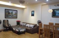 Bán căn hộ 2PN 98m2 chung cư 310 Minh Khai cách Times City 1km