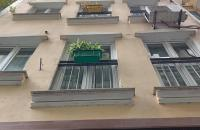Bán nhà Nguyễn Trãi 195m2 8 tầng 18.9 tỷ, 50 phòng cho thuê 150tr