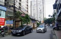 Trường Chinh, Một Món Hời, Đầu Tư Sinh Lợi, OTO, 60M2, 4 Tầng.